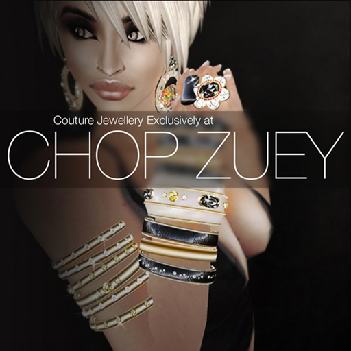 Chop Zuey Logo512X512