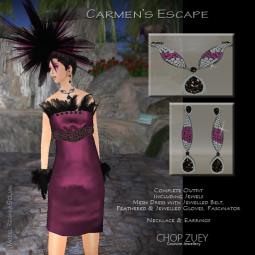 CarmenSorbetDressAd