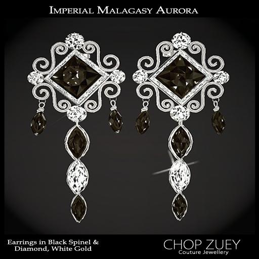 ImperialMalagasyAuroraEarBlk-WG