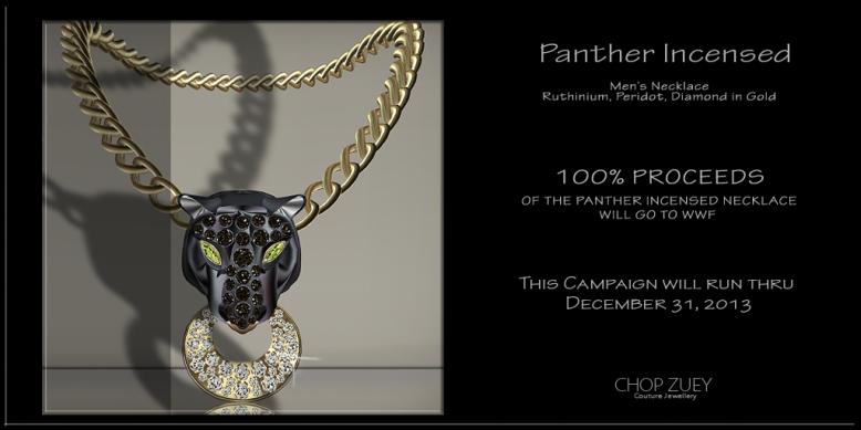 PantherIncensedWWF