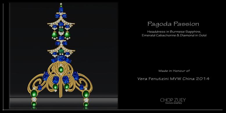 PagodaPassionBluHeaddress