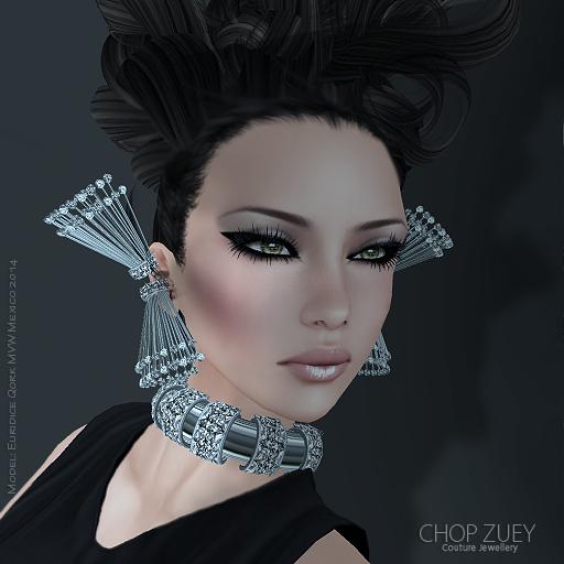 ChopZueyElCaracolAd - Euridice