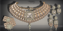 Chandrani Set Ad-Pearl-D