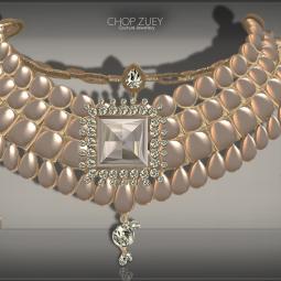 Chandrani Set Ad-Pearl-D