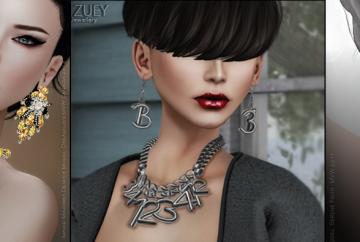 Chop Zuey Jewellery