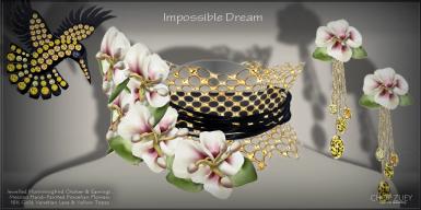 Impossible Dream Set