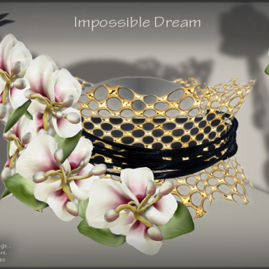 Impossible Dream Set