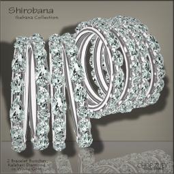 ShirobanaSlvBrc