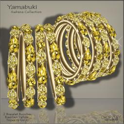 Yamabuki Gld Brc