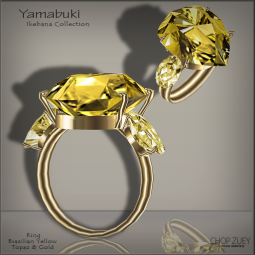 YamabukiGldRing