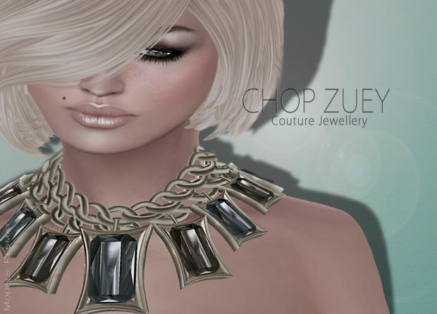 Chop Zuey Ad - Resmay
