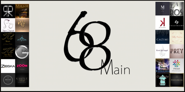 68 Main - Event Ad - September